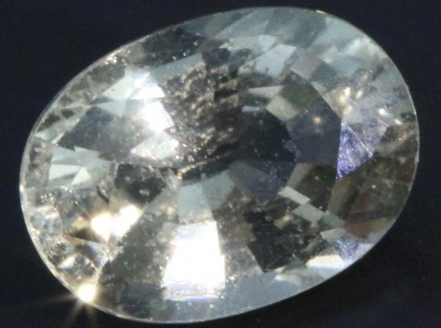 1.15 Cts Songea Sapphire GOGO 1644