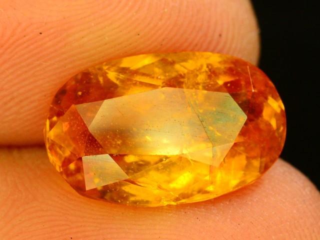 4.780 ct  Rare Gemstone Clinohumite