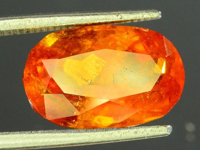 4.320 ct  Rare Gemstone Clinohumite