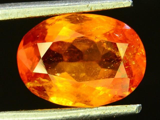 2.205 ct  Rare Gemstone Clinohumite