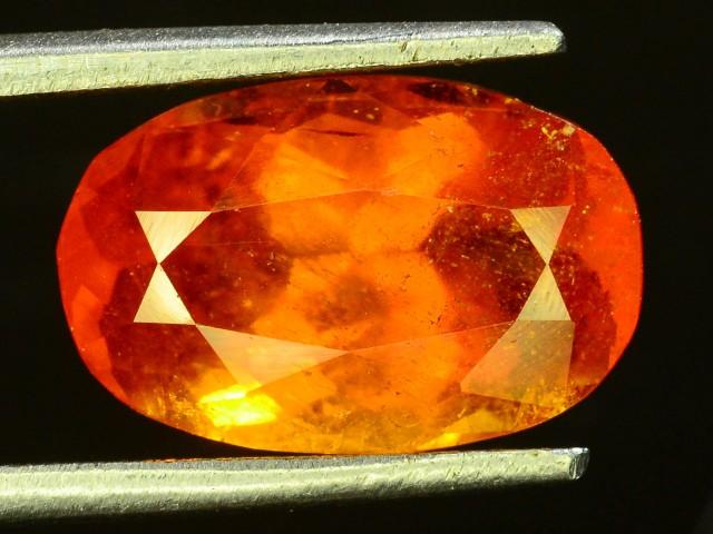 4.350 ct  Rare Gemstone Clinohumite