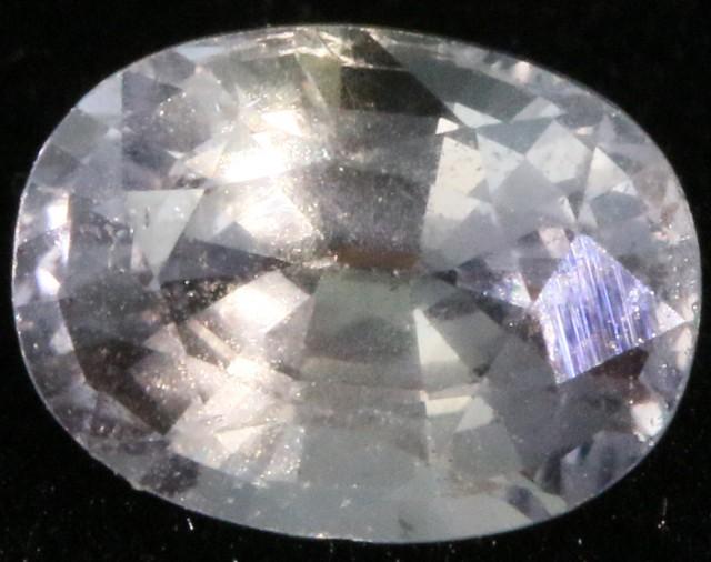 1.30 Cts Songea Sapphire GOGO 1648