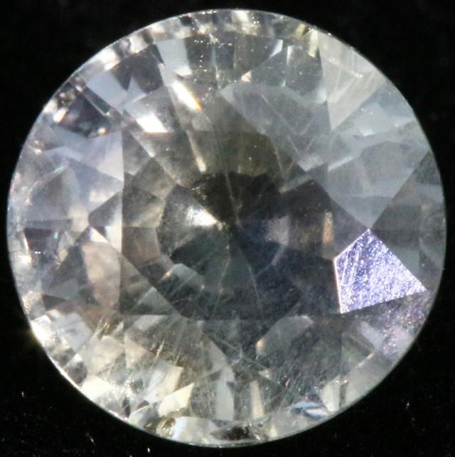 1.35 Cts Songea Sapphire GOGO 1650