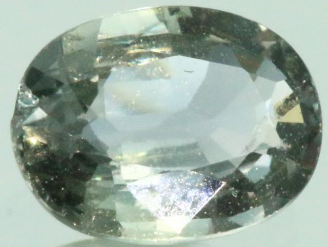 1.05 Cts Songea Sapphire GOGO 1651