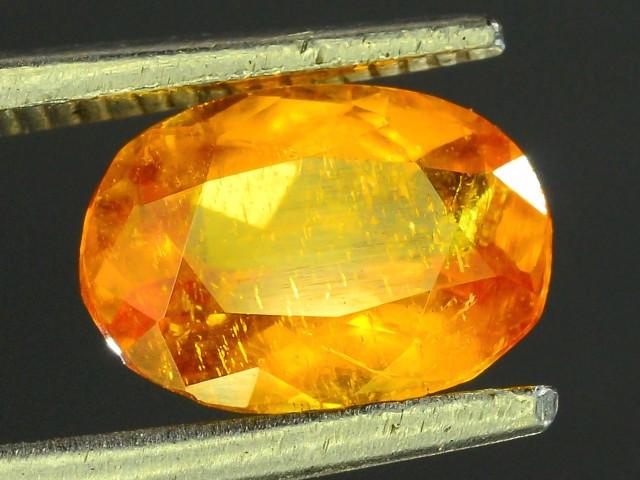 1.105 ct Rare Gemstone Clinohumite