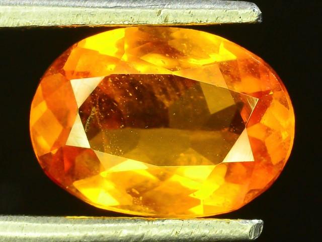 1.335 ct Rare Gemstone Clinohumite