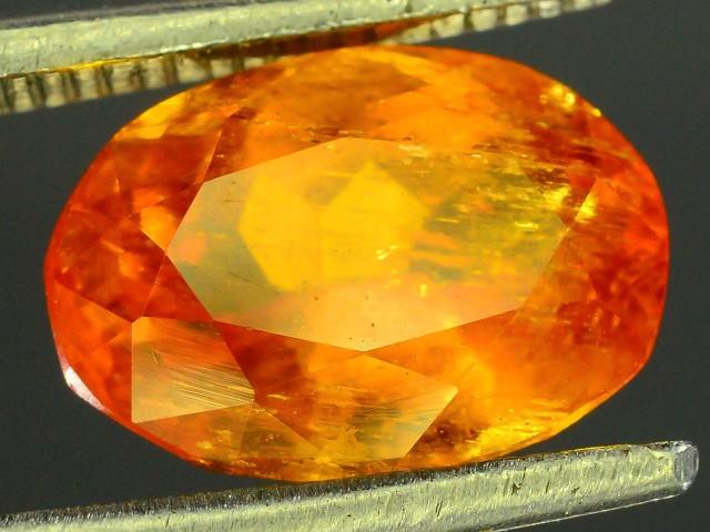 2.215 ct Rare Gemstone Clinohumite