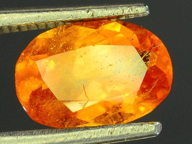 1.370 ct Rare Gemstone Clinohumite