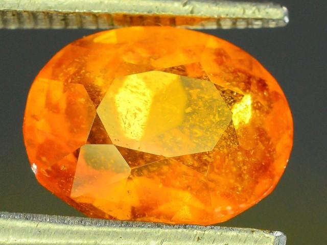 2.025 ct Rare Gemstone Clinohumite