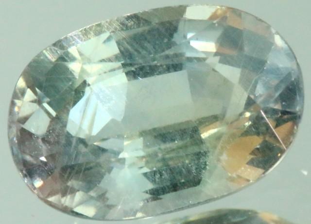 1.85 Cts Songea Sapphire GOGO 1680
