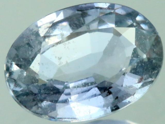 1.00 Cts Songea Sapphire GOGO 1685