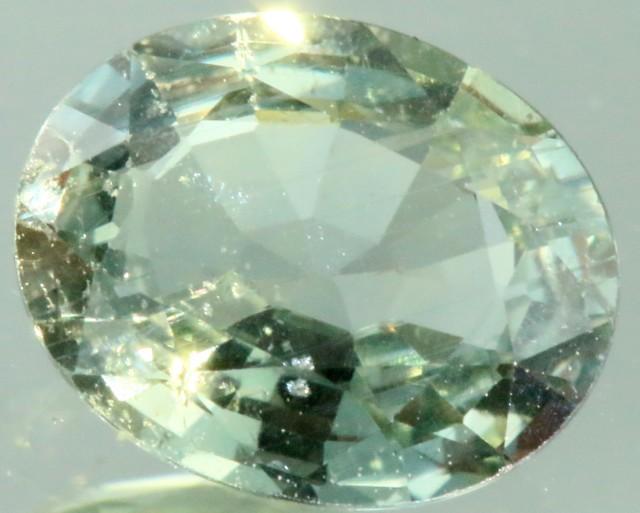 1.20 Cts Songea Sapphire GOGO 1688