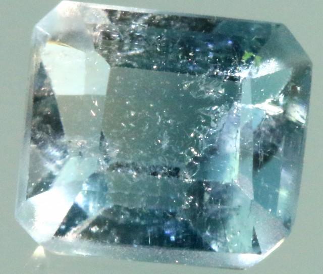 0.70 Cts Songea Sapphire GOGO 1714