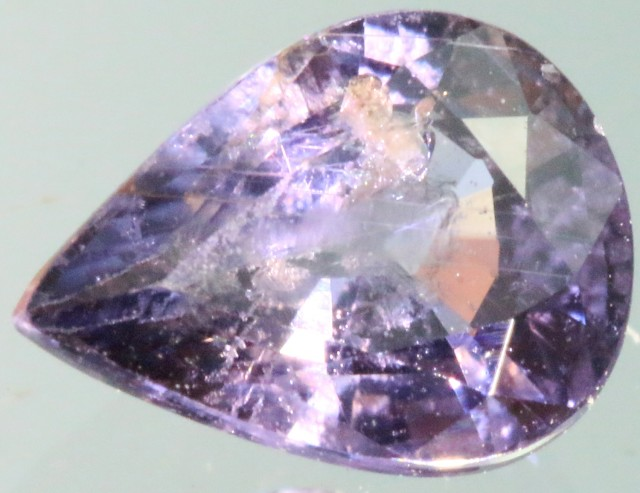 1.00 Cts Songea Sapphire GOGO 1725