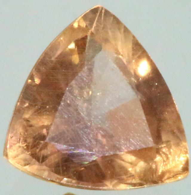 1.25 Cts Songea Sapphire GOGO 1727