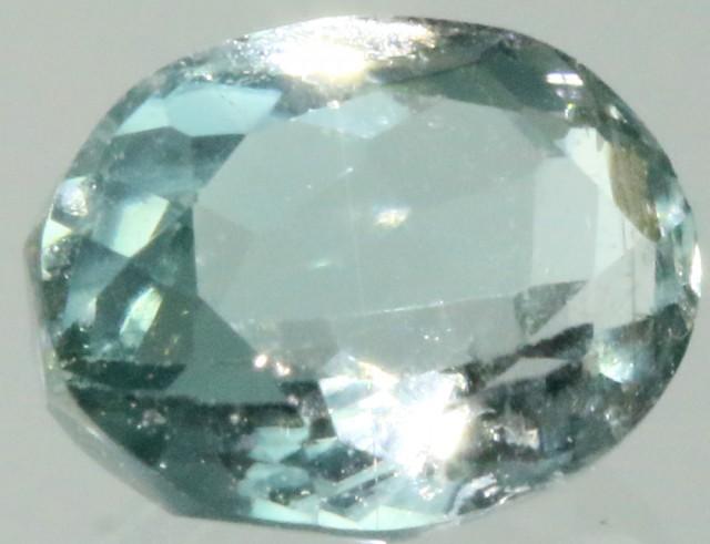 1.15 Cts Songea Sapphire GOGO 1728