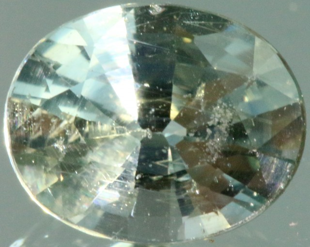 1.20 Cts Songea Sapphire GOGO 1733