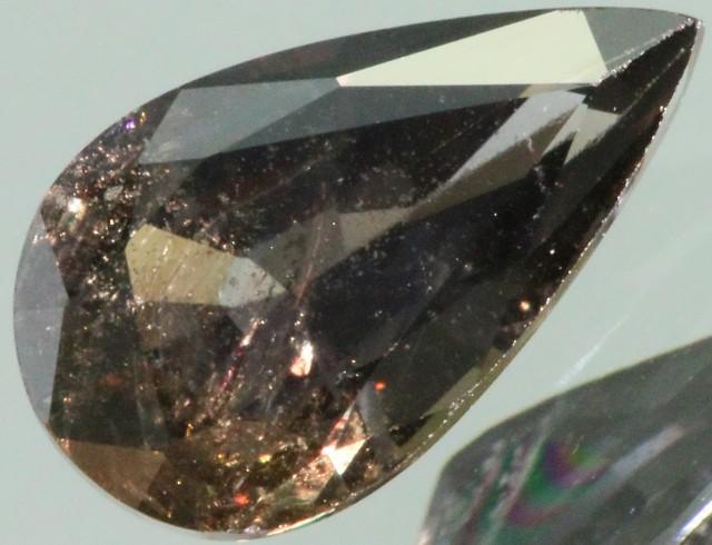 1.05 Cts Songea Sapphire GOGO 1744