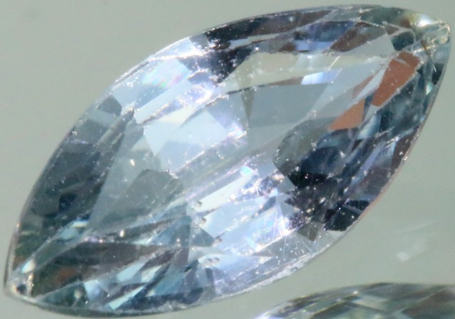 1.70 Cts Songea Sapphire GOGO 1757