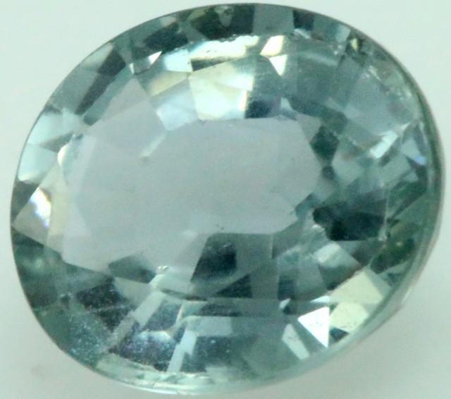1.40 Cts Songea Sapphire GOGO 1759