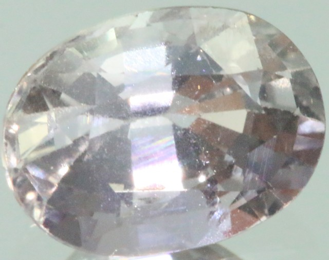 1.80 Cts Songea Sapphire GOGO 1761