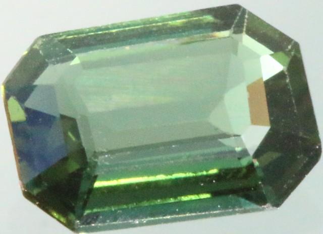 1.10 Cts Songea Sapphire GOGO 1762