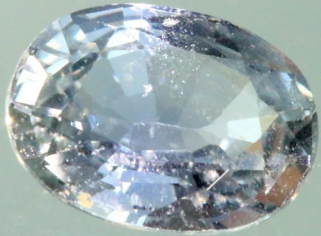 1.15 Cts Songea Sapphire GOGO 1763