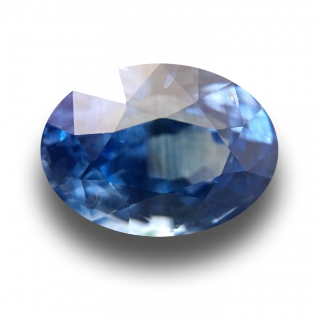1.66 CTS | Natural Blue sapphire |Loose Gemstone|New| Sri Lanka
