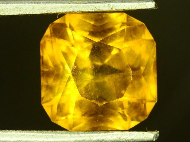 Rare 3.0 ct Natural Clinozoisite ~ Pakistan
