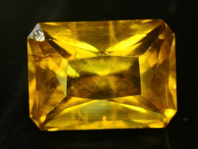 Rare 4.0 ct Natural Clinozoisite ~ Pakistan