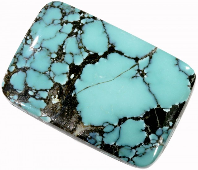 20.55 CTS TURQUOISE -HUBAY- NATURAL STONE [STS469]