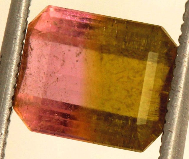 2.5 CTS WATERMELON TOURMALINE PG-2008