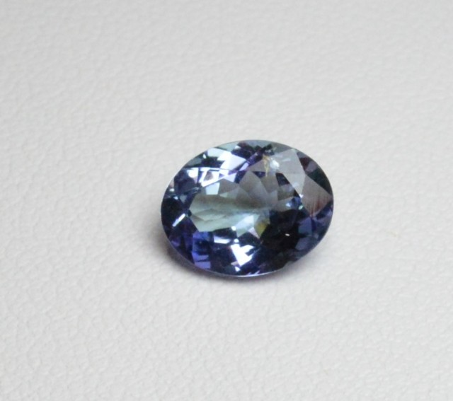 Tanzanite - 1.79 ct - PGTL certified