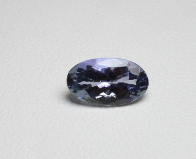 Tanzanite - 1.54 ct - PGTL certified