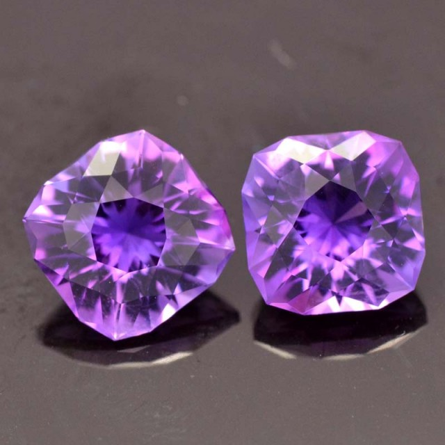 3.35cts Purple Amethyst Stone (RA112)