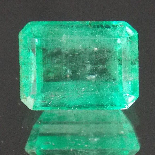 3.11ct Colombian Emerald