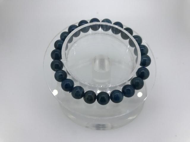 110 Crt Natural beads bracelet Color mm
