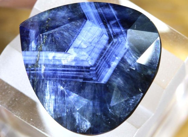 47.90CTS UNHEATED SAPPHIRES AFRICAN   TBM-1014