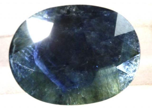10.60CTS UNHEATED SAPPHIRES AFRICAN   TBM-1016