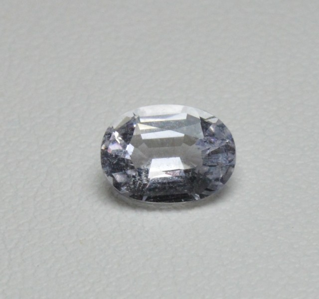 Natural Beryl ( Goshenite ) - 1,03 carats - Gemstone