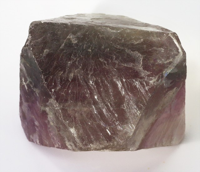 145Cts Australian Amethyst Terminated point  PPP20
