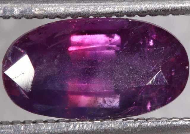 2.44 CTS UNHEATED CERTIFIED KASHMIR RUBY TBM-1091