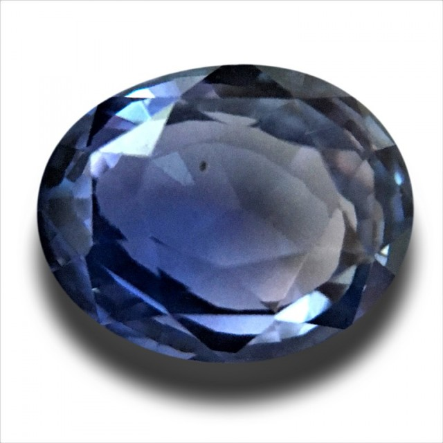 1.19 Carats | Natural Unheated Blue Sapphire | Loose Gemstone | Sri Lanka -
