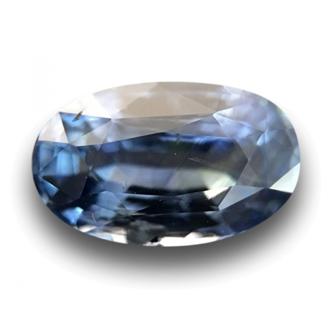 1.59 CTS | Natural Blue sapphire |Loose Gemstone|New| Sri Lanka