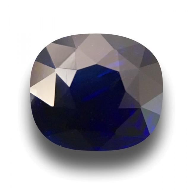 1.02 Carats | Natural Unheated Royal Blue sapphire |Loose Gemstone| Sri Lan