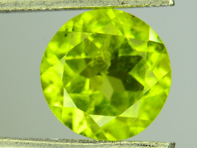 1.95 Ct Untreated Green Peridot