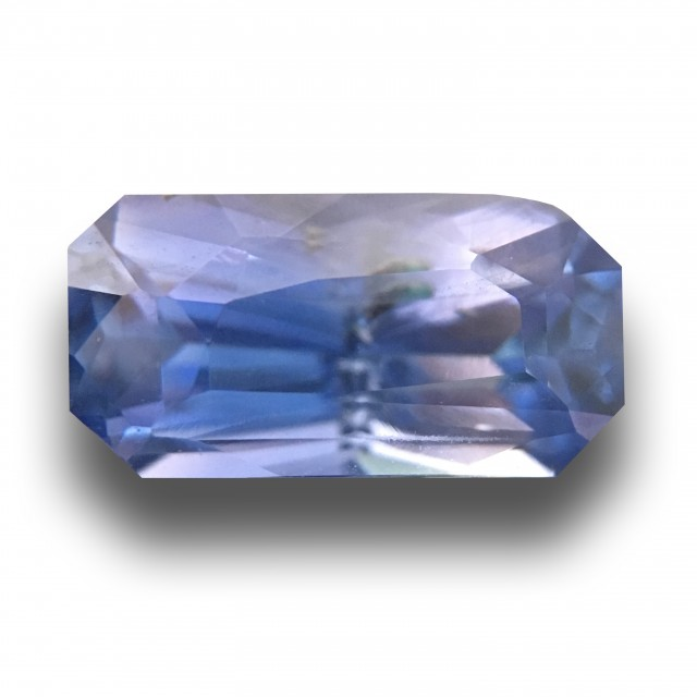 1.77 Carats| Natural  Blue Sapphire |Loose Gemstone |Sri Lanka-New