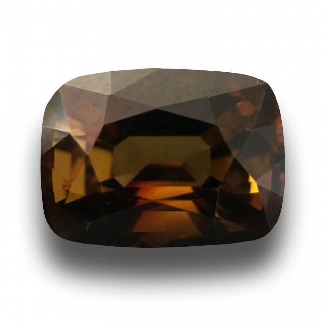5.52 Carats | Natural  Tourmaline |Loose Gemstone|New| Sri Lanka