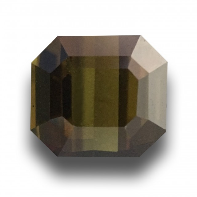 3.85 Carats | Natural  Tourmaline |Loose Gemstone|New| Sri Lanka