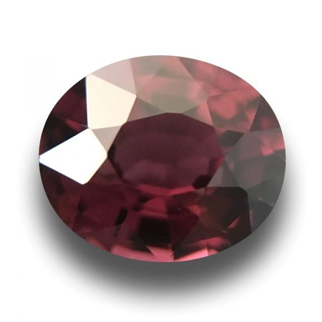 2.08 Carats | Natural Spinel | Loose Gemstone | Sri Lanka - New
